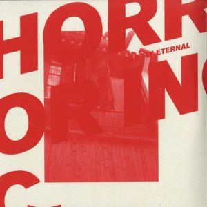 Horror Inc. – Briefly Eternal (2x12inch)