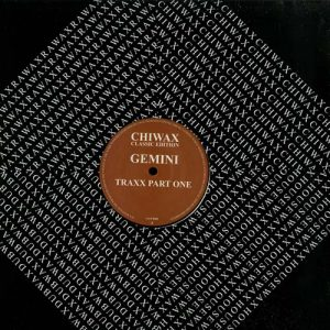 Gemini – Gemini Traxx part 1 of 10