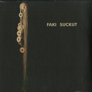 Len Faki & Markus Suckut – Skulls (2x12inch)