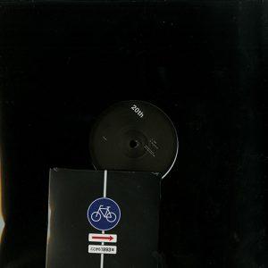 Fumiya Tanaka – 20th (incl. cd)