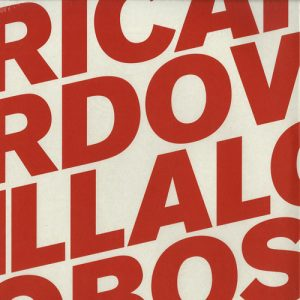 Ricardo Villalobos – Dependent and happy part I (2x12inch)
