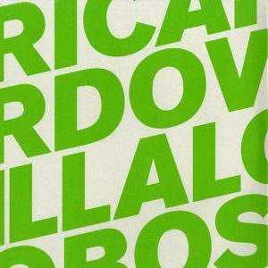 Ricardo Villalobos – Dependent and happy part II (2x12inch)