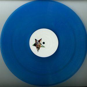 Stardub – Stardub 7 (Clear Blue Vinyl)