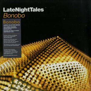 Bonobo – Night night tales (2×12 lp + mp3)