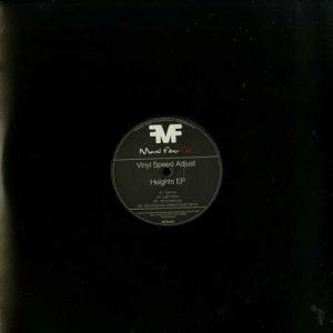 Vinyl Speed Adjust – Heights
