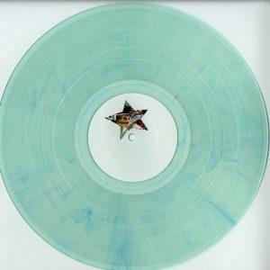 Stardub – Stardub 8 (Clear Green Vinyl)