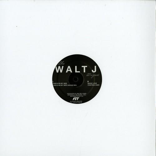 Walt J - The Walt J Project