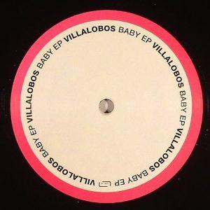Ricardo Villalobos – Baby (Repress)