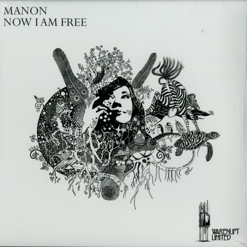 I Am Free Now Manon – Now I Am Fre...