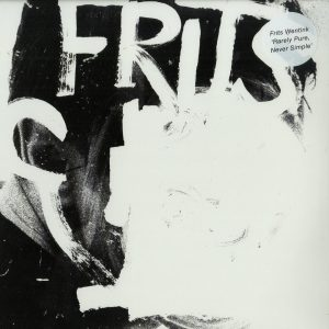 Frits Wentink – Rarely Pure, Never Simple (2x12inch LP)