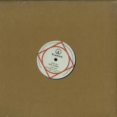 Tolga Top - Real Flows (Vinyl Only)