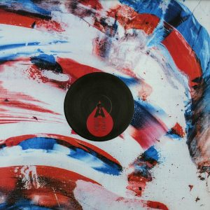 Radiq – Rhapsody ( 2x12Inch/Vinyl Only)