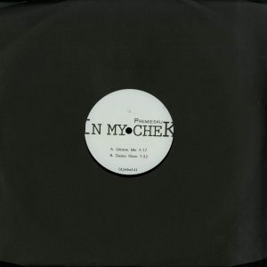 Premiesku – In My Chek (Djebali Remix) (Vinyl Only)