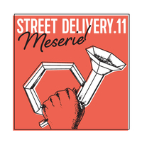 Misbits Record Shop x Street Delivery 2016!