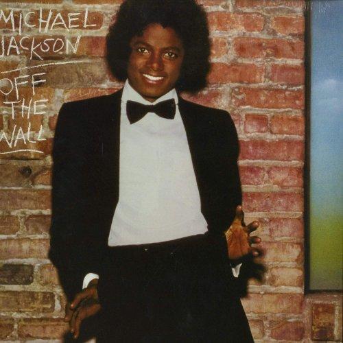Michael Jackson Off The Wall Lp Magazin Online