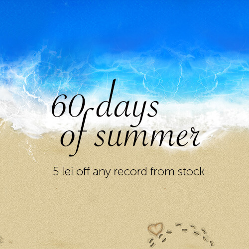 Misbits Presents: 60 Days Of Summer!