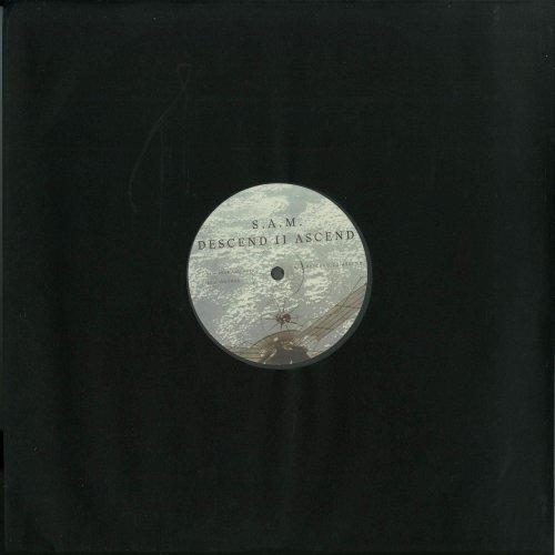 S A M - Descend II Ascend (Vinyl Only)