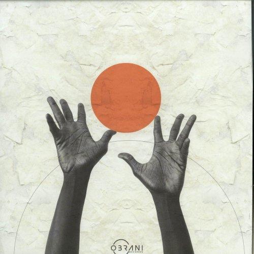 Tolga Top - Voyager (180Gr / Vinyl Only)