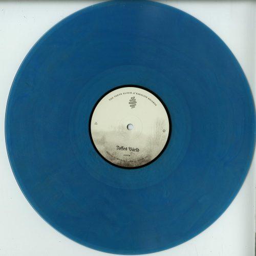Toffes Varld - MisBits Record Shop
