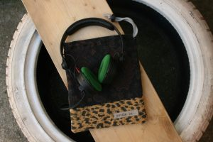 Headphones Bag