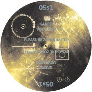 Sakro – Voyager