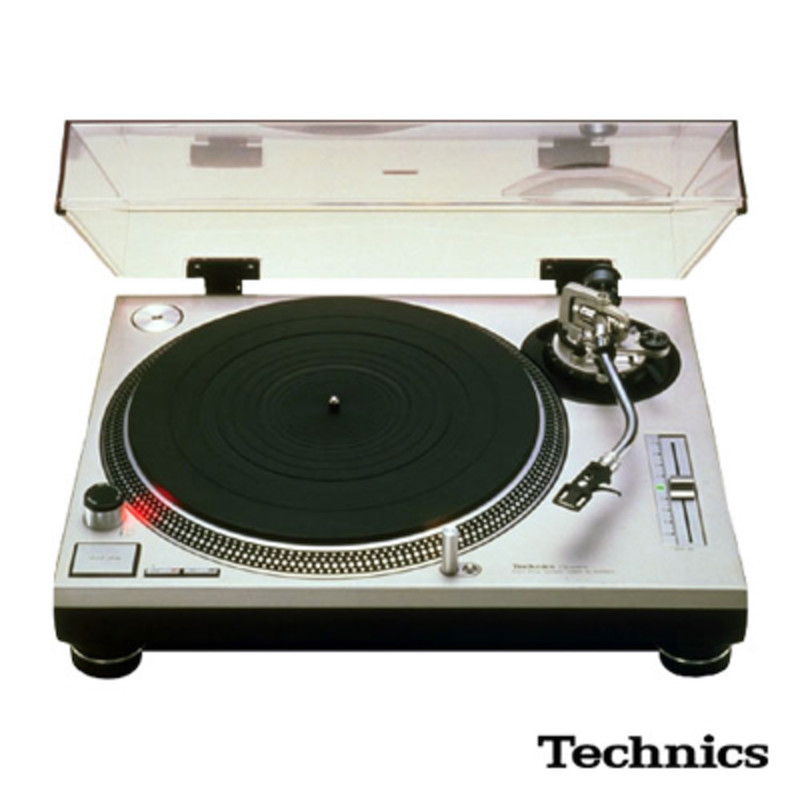 Are You In Love With The Technics SL1200? Then You Have To See This