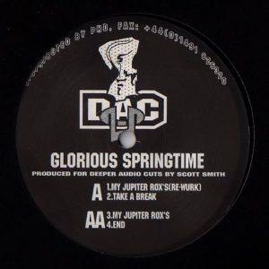 Scott Smith – Glorious Springtime