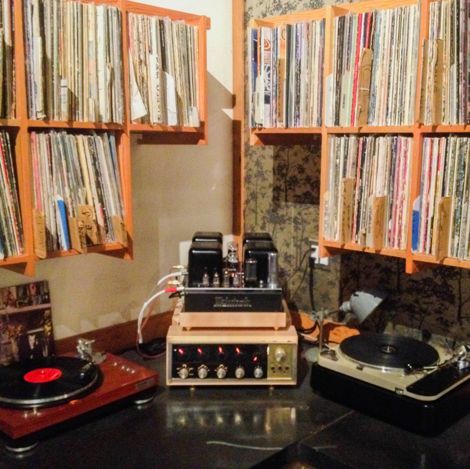 Here Is A Short List Of Record Players To Satisfy Your Home Listening Needs
