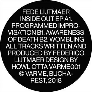 Federico Lijtmaer – Inside Out EP