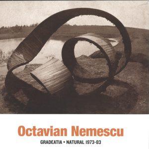 Octavian Nemescu – Gradeatia * Natural 1973-83 (LP Reissue)