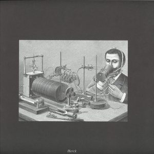 Herck – Phonographic Frequencies EP