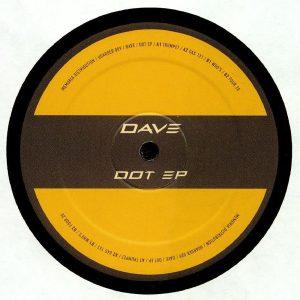 Dave – Dot EP