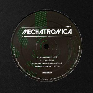Various – MTRON009