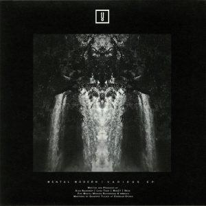 Luigi Tozzi/Mod21 – Various EP