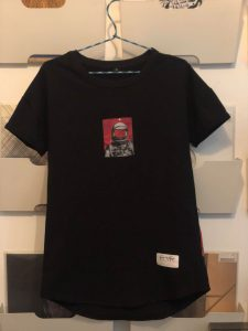 T-Shirt | Astro
