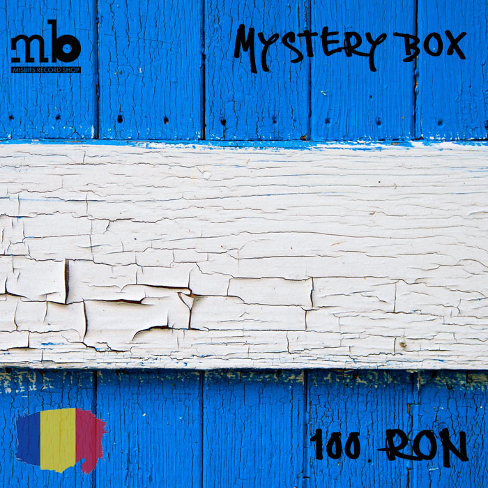 Get Your Hands On The Mystery Box – Romania 100 Special Edition