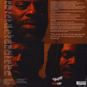 DJ Jazzy Jeff – M3