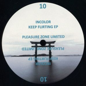 Incolor – Keep Flirting EP