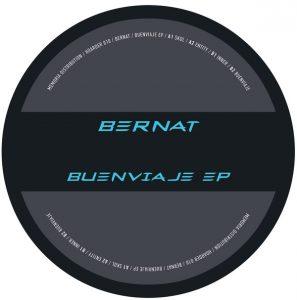 Bernat – Buenviaje EP