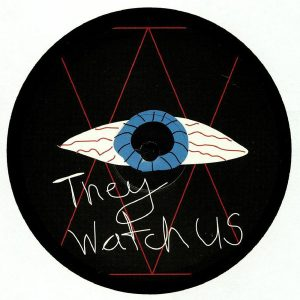 Jay Tripwire – They Watch Us
