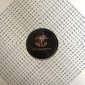 Enzo Siragusa – Variances EP