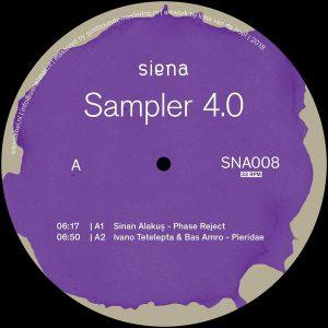 VA – Sampler 4.0
