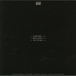 STL – Nonzero Sonics EP
