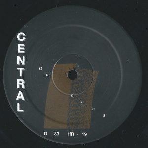 Central – Om Dans