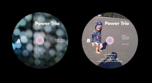 Ben Nevile – Power Trio
