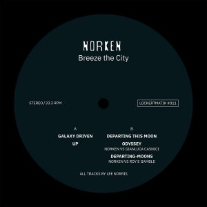 Norken – Breeze The City