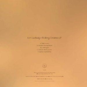 Ion Ludwig – Rolling Drama LP