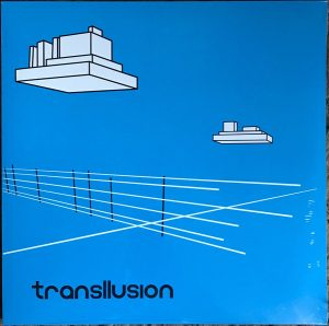 Transllusion – The Opening Of The Cerebral Gate