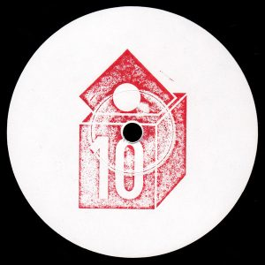 Parallax Deep / Per Hammar – 10YEARS12