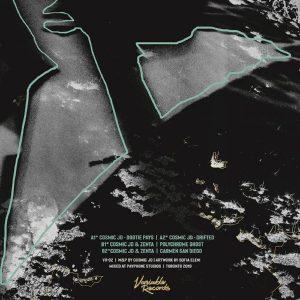 Cosmic JD – Drifted EP